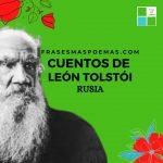 Cuentos de León Tolstói