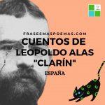 Cuentos de Leopoldo Alas (Clarín)