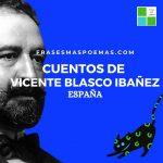 Cuentos de Vicente Blasco Ibañez