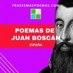 Poemas de Juan Boscán (España)