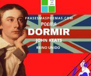 """""""Dormir"""" de John Keats (Poema)"""
