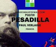 """Pesadilla"" de Paul Verlaine (Poema)"