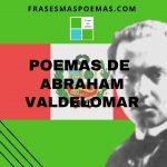 Poemas de Abraham Valdelomar Pinto (Perú)