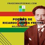 Poemas de Ricardo Jaimes Freyre