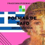 Poemas de Safo de Lesbos (Grecia)