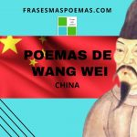 Poemas de Wang Wei (China)