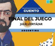 """""""Final del juego"""" de Julio Cortázar (Cuento)"""