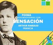 """""""Sensación"""" de Arthur Rimbaud (Poema)"""