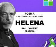 """Helena"" de Paul Valéry (Poema)"
