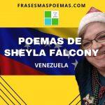 Poemas de Sheyla Falcony (Venezuela)