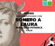 """""""Soneto a Laura"""" de Francesco Petrarca (Poema)"""